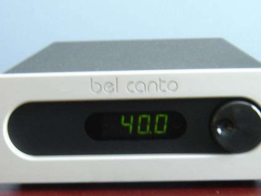 BEL CANTO S300iP