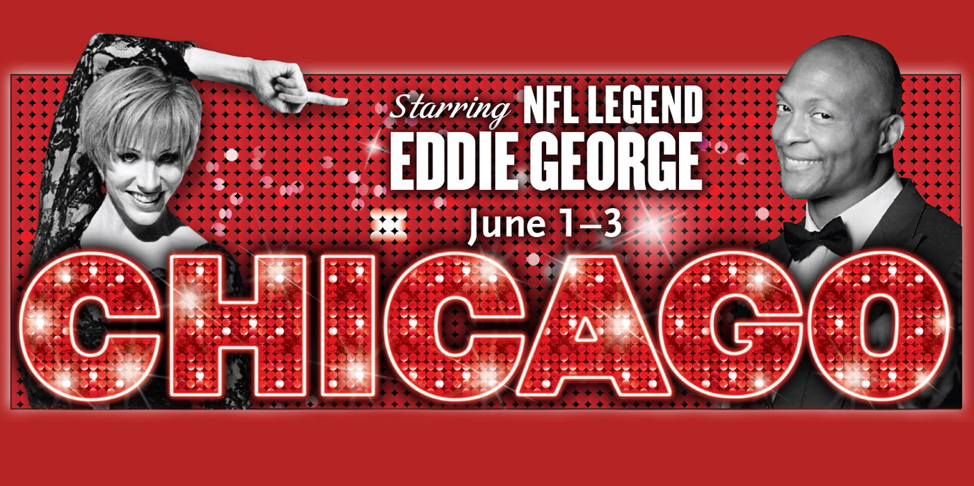 CHICAGO at the Shubert Theatre