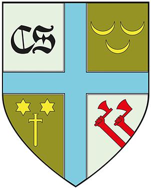 Corse And Staunton CC Logo