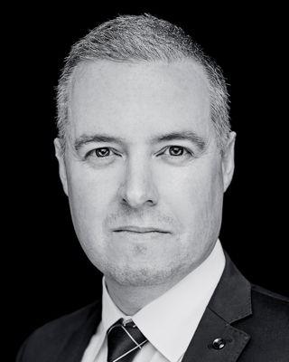 Michael Scruton