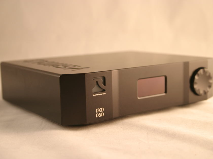 Resonessence Veritas DAC