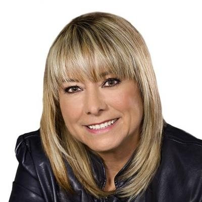Marité Gélinas Courtier immobilier RE/MAX TMS