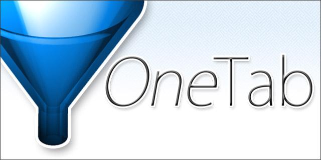 OneTab