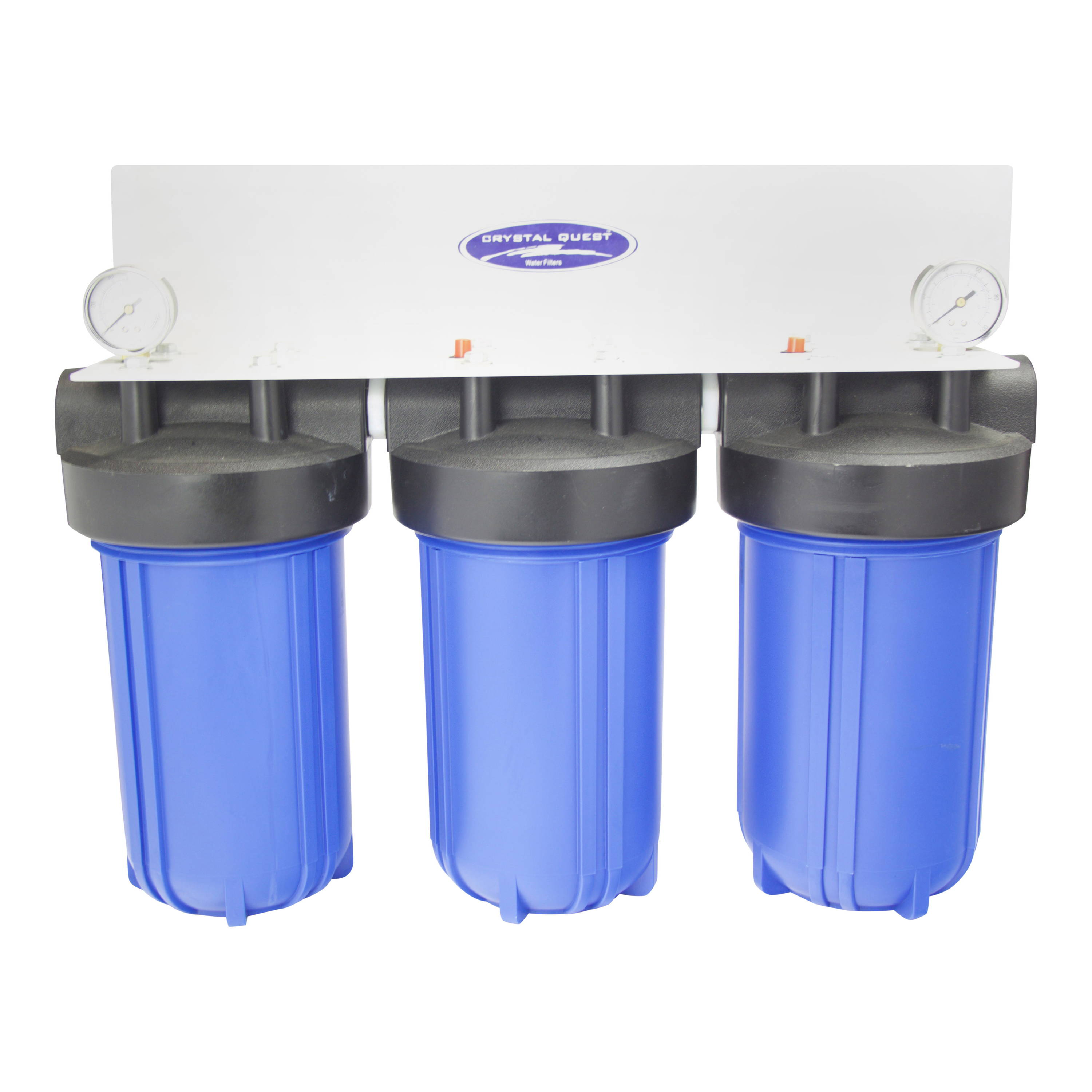 Whole House Water Filters Water Filtration Systems