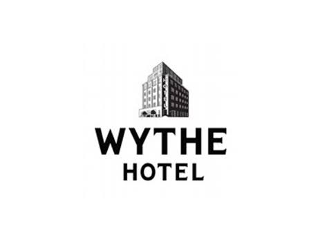 Wythe Hotel- One Night Stay and Round of Drinks