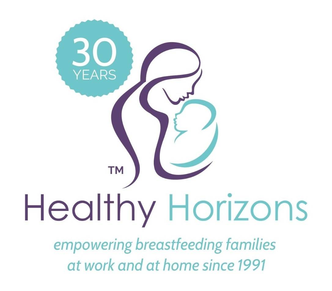Healthy Horizons 30 Years Logo