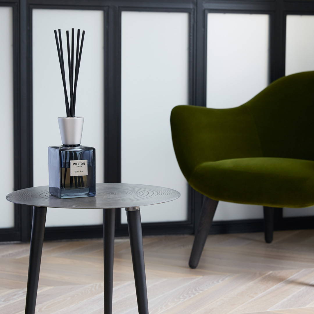 Spring Inspiration onyx collection luxury home fragrance diffuser urban contemporary design high quality