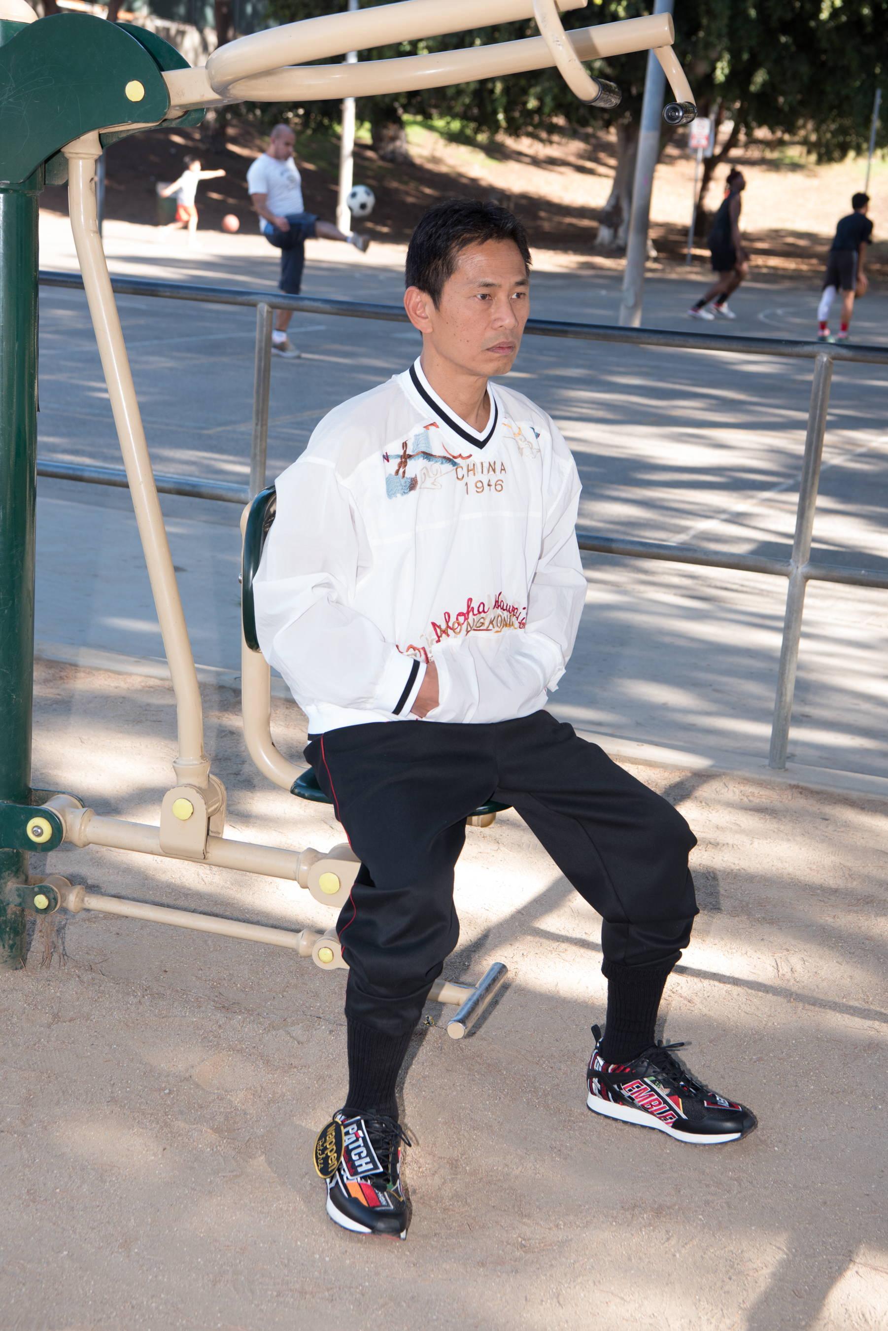 masayuki ino doublet hlorenzo editorial