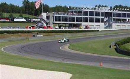 TracksUnlimited@Barber Motorsports Park 2018