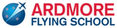 Ardmore Flying School logo