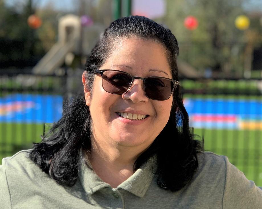 Ada Ruiz , Pre-Kindergarten Teacher