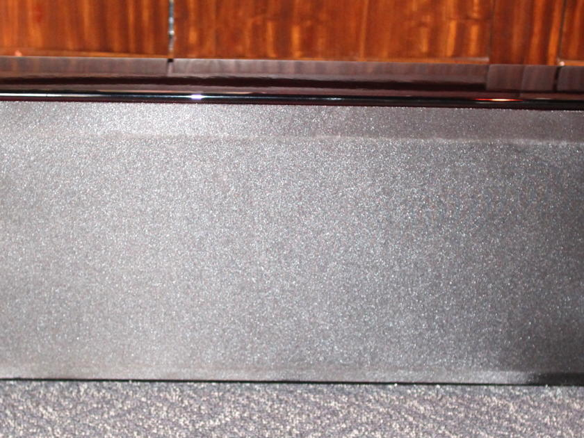 Sunfire Subrosa SRS-210R Subwoofer with SRA-2700EQ  Equalizer  & outboard Amplifier