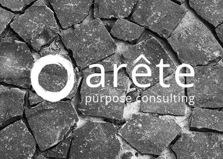 Arête Purpose Consulting