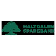 Haltdalen Sparebank technologies stack