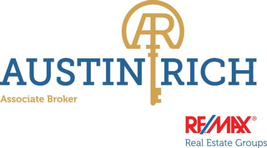 Logo for Austin Rich