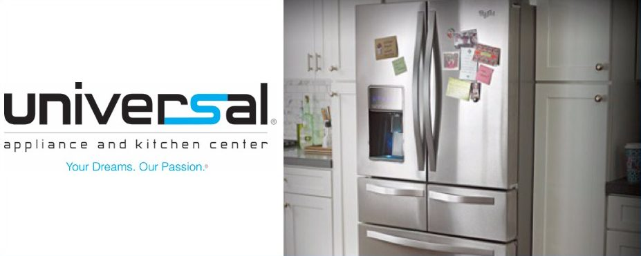 Universal Appliance And Kitchen Center   Studio City
