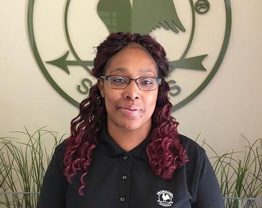 Desiree Gantt , Primary Teacher, Preschool South