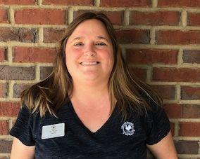 Ms. Koster , Pre-Kindergarten Teacher