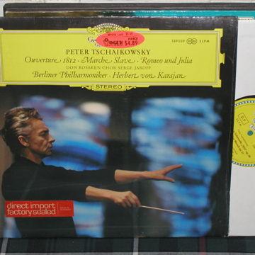 Tchaikovsky 1812  LP