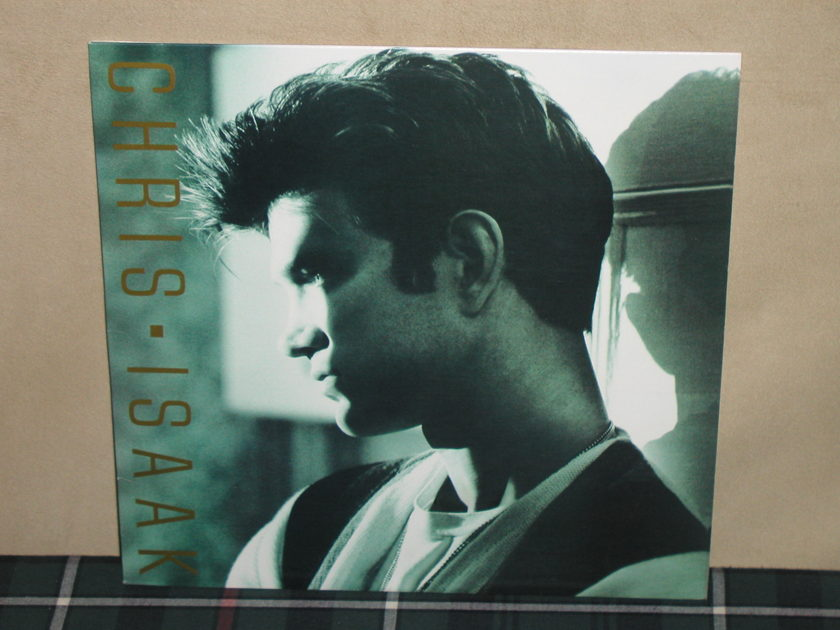 Chris Isaak - Chris Isaak (Self) WB 25536-1