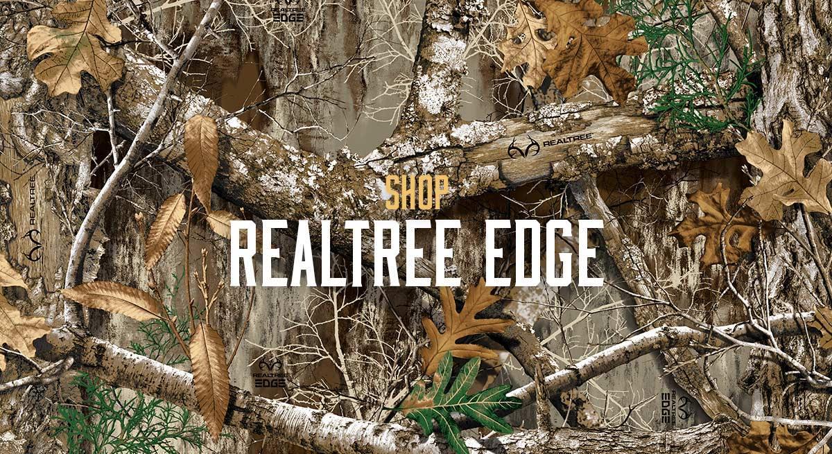 Realtree Edge