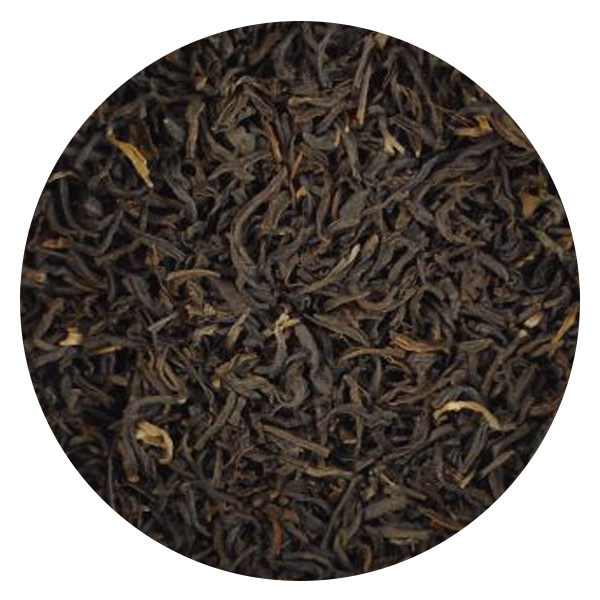 BeanBear Assam Special Edition Loose Leaf Tea