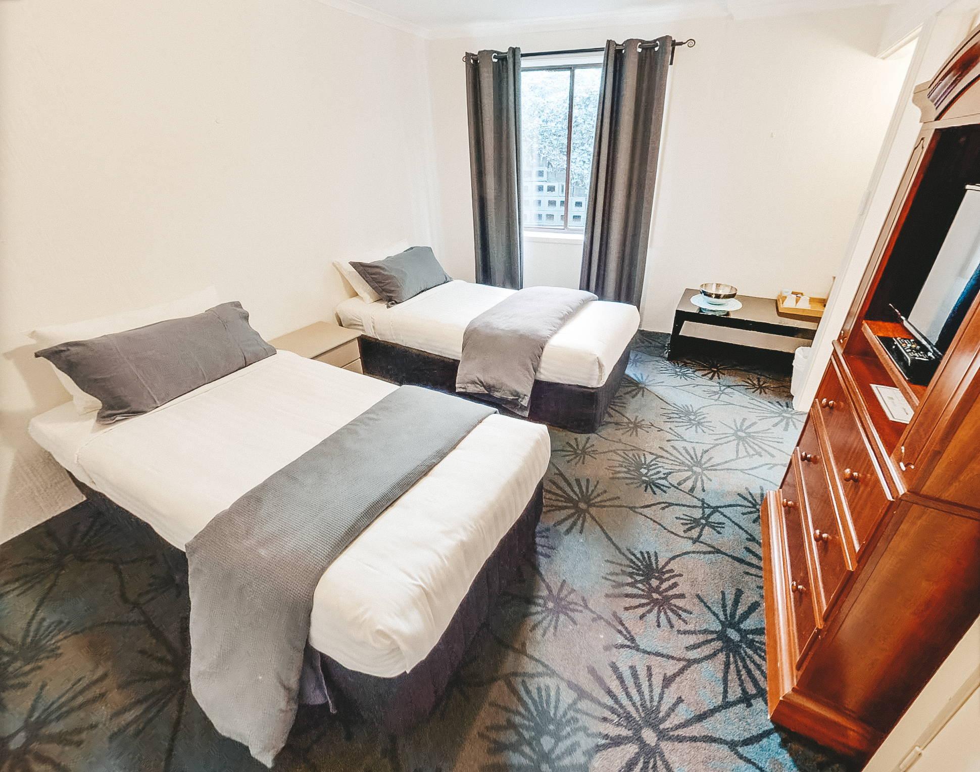 Valley Suite Image - Bernti's Thredbo Accommodation