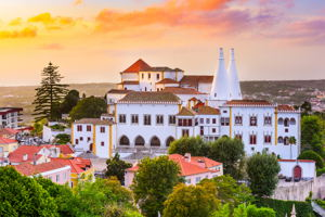 The Secrets of Sintra & Pena Palace Guided Tour
