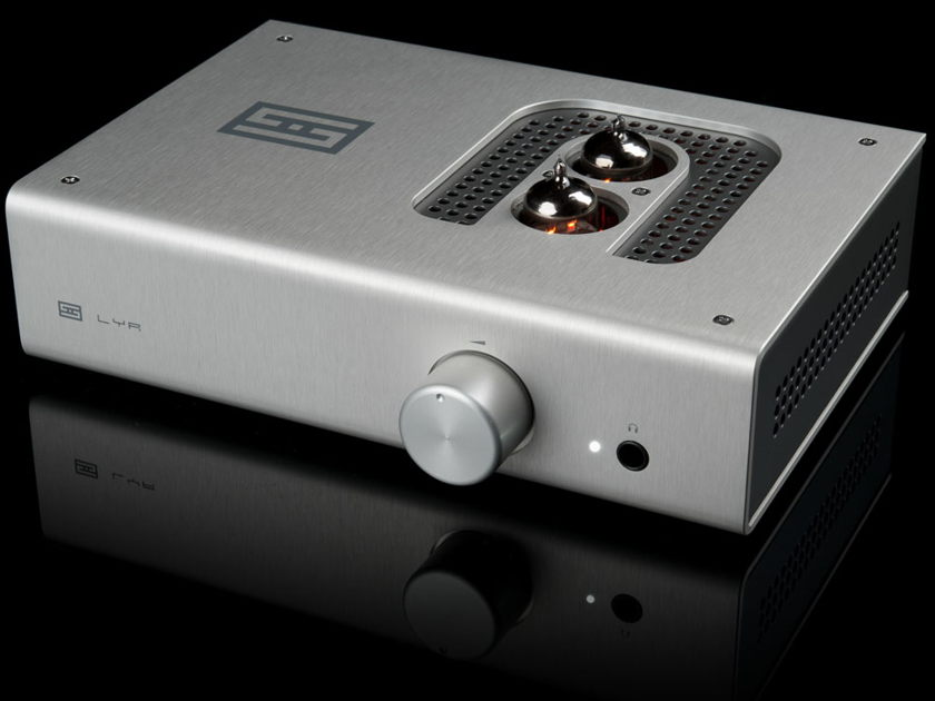 Schiit  Lyr Headphone amp