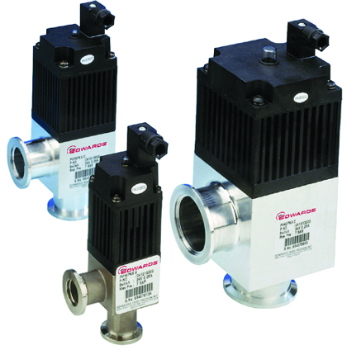 Pneumatic Operation Right Angle Isolation Valves