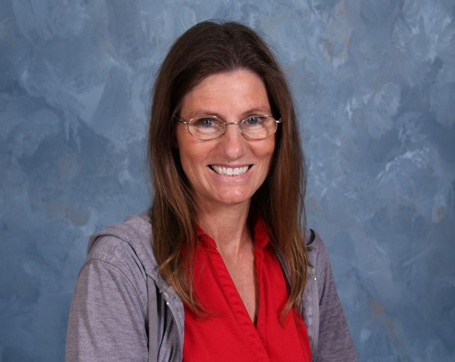 Mrs. Lorraine , Infant Co-Lead Teacher