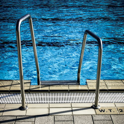 Picture of Thanks to an anonymous donation, public pools are reopening in stages!