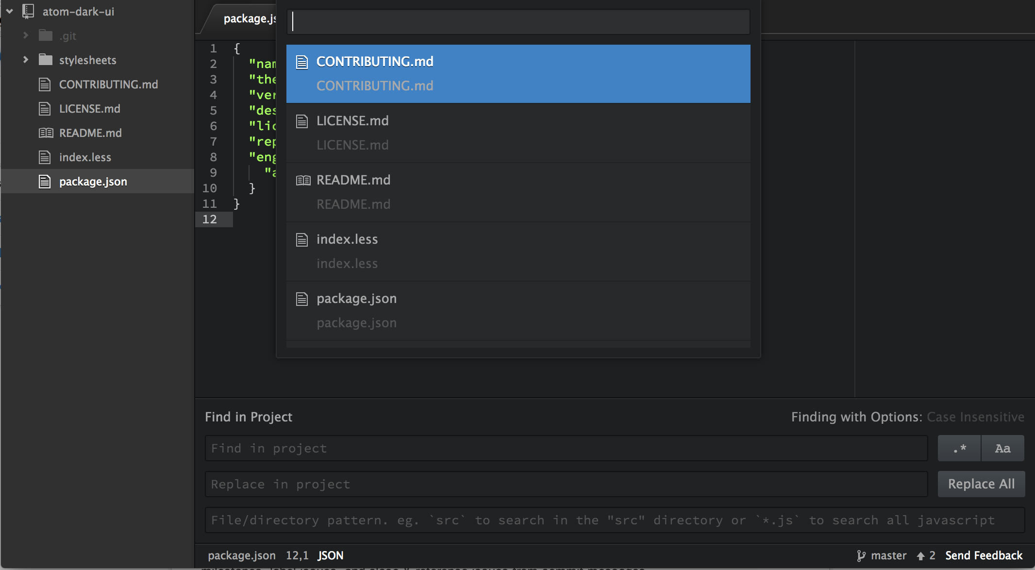 Atom - What are the best programming text editors? - Slant