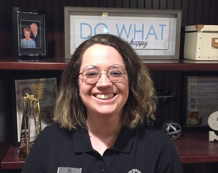 Kellyn Cochran , Explorers Teacher