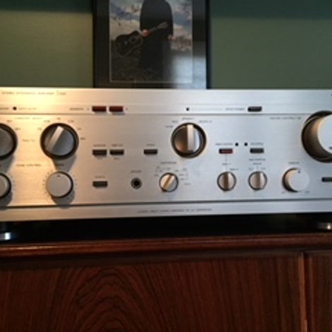 Luxman L-530 Stereo Integrated Amplifier