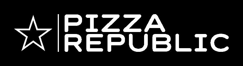Logo - Pizza Republic Science Park