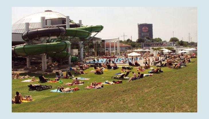 aquapark oberhausen die wiese