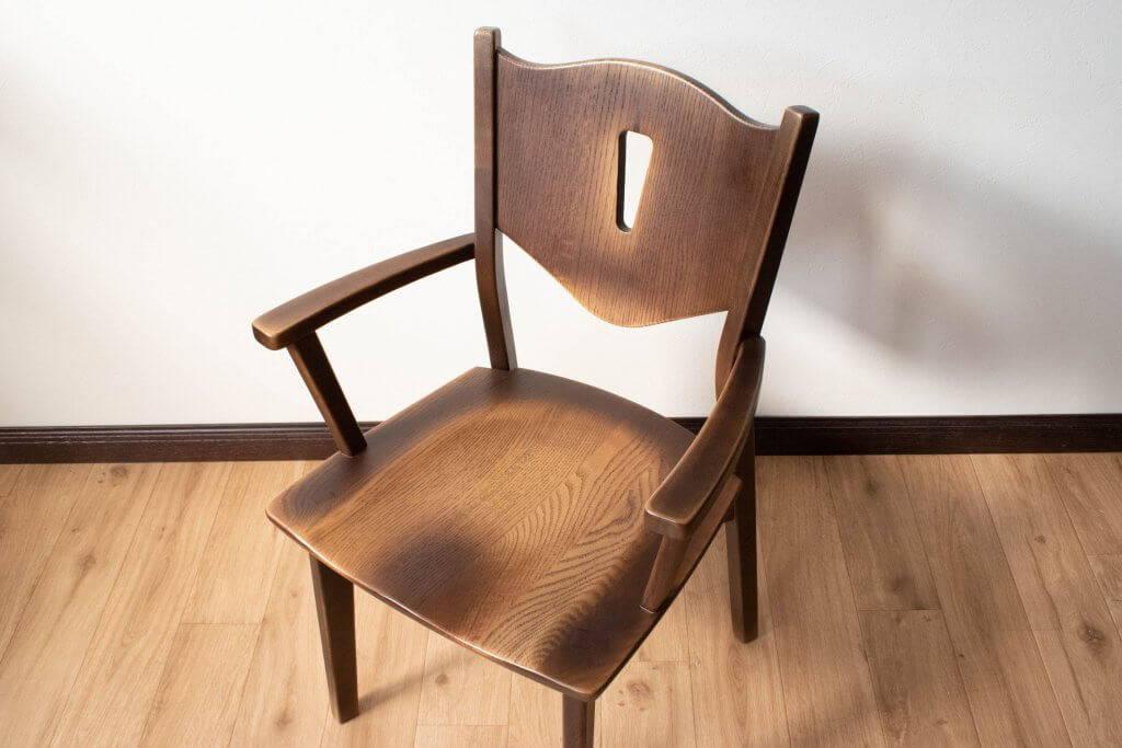 座面 木製