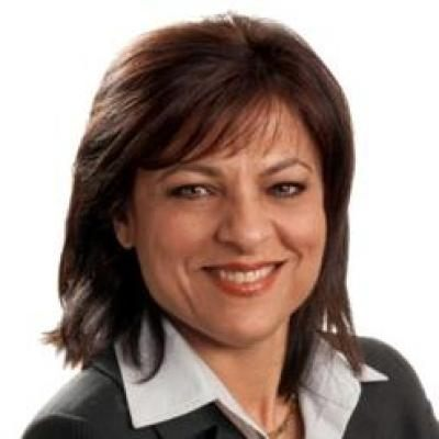 Aida Zaher  Real estate agent RE/MAX Platine