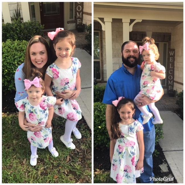 McGullion Family Photo