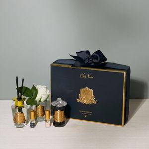 Cote Noire Luxury Gift Set - Reine De La Nuit