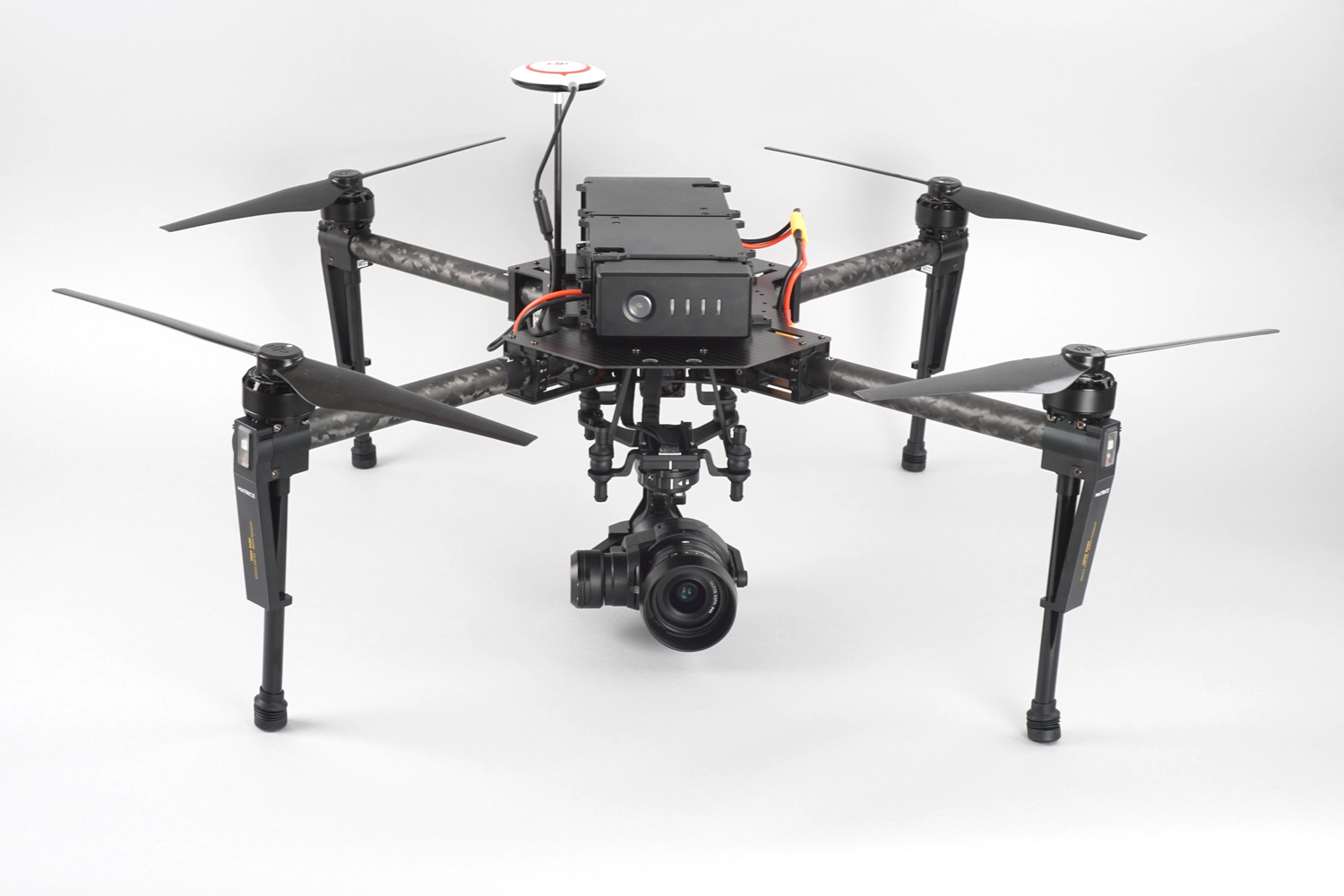 Our Favourite Drone For Commercial Use The Matrice 100
