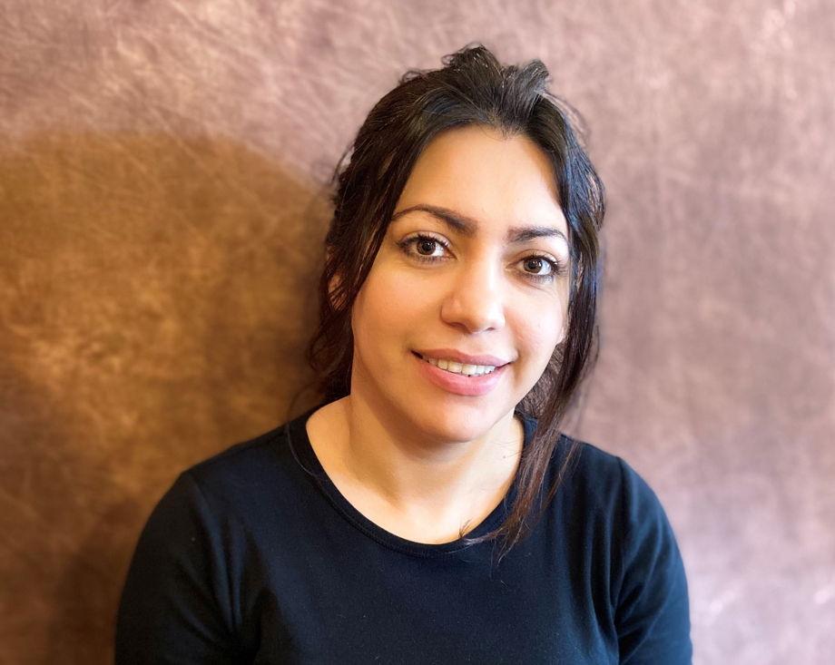 Ms. Saba Al Juaifari , Young Toddler Teacher