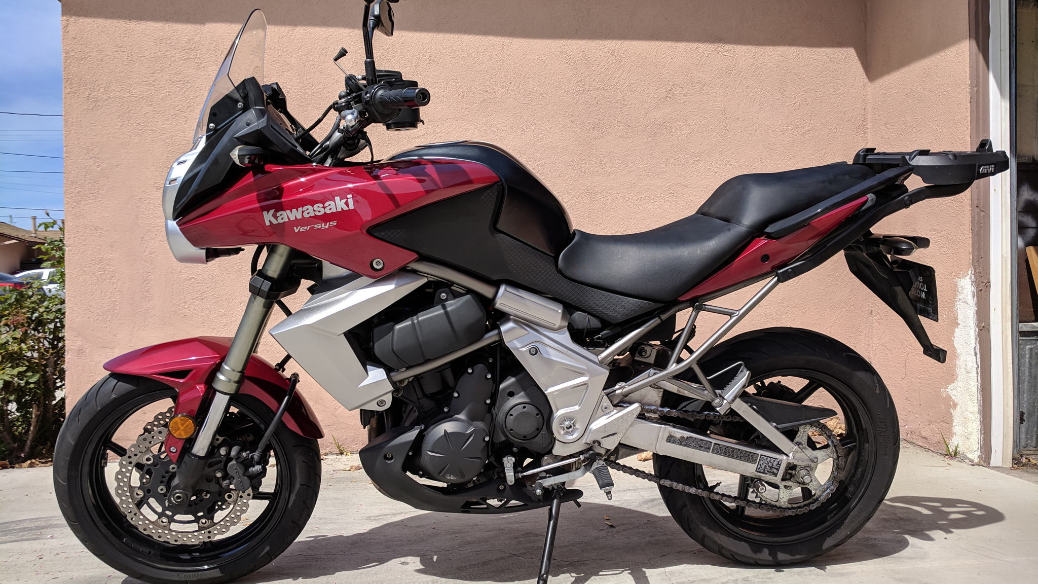 Cool Kawasaki Versys For Rent Near Lawndale Ca Andrewgaddart Wooden Chair Designs For Living Room Andrewgaddartcom