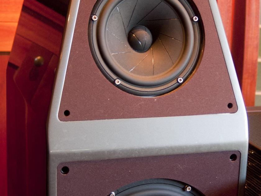 Wilson Audio Sophia II's - Near Perfect Condition!