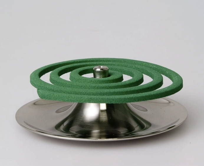 coil incense holder