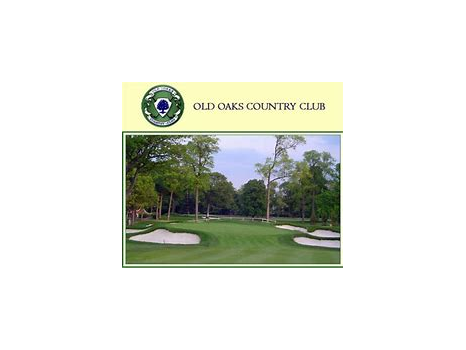 Old Oaks Country Club Foursome