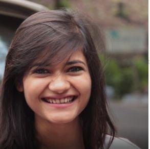 Richa verma, freelance backend engineer