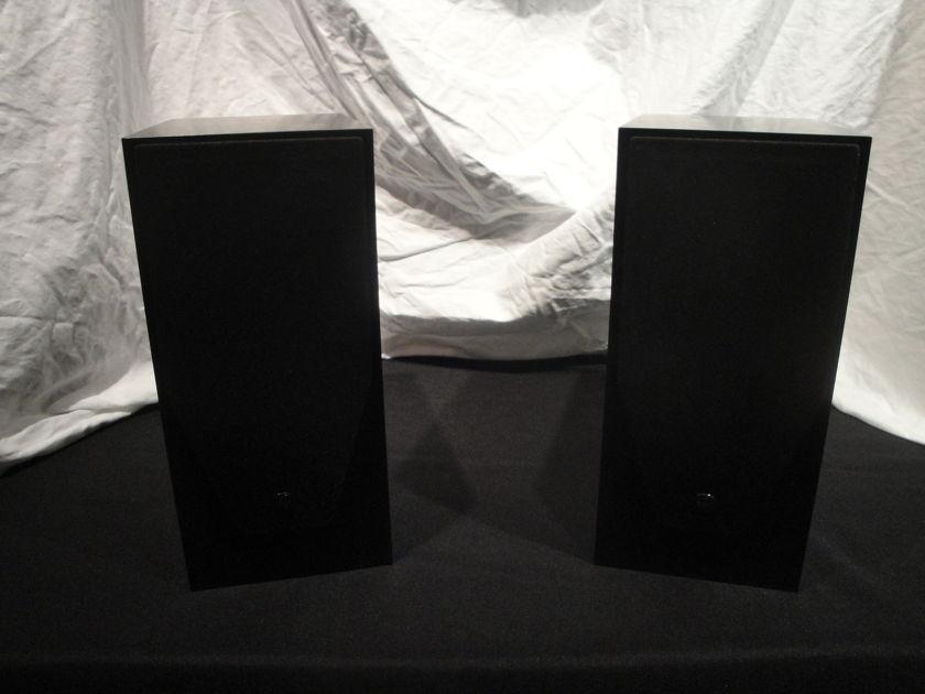 Rega RS-1 Speaker Pair (Black)