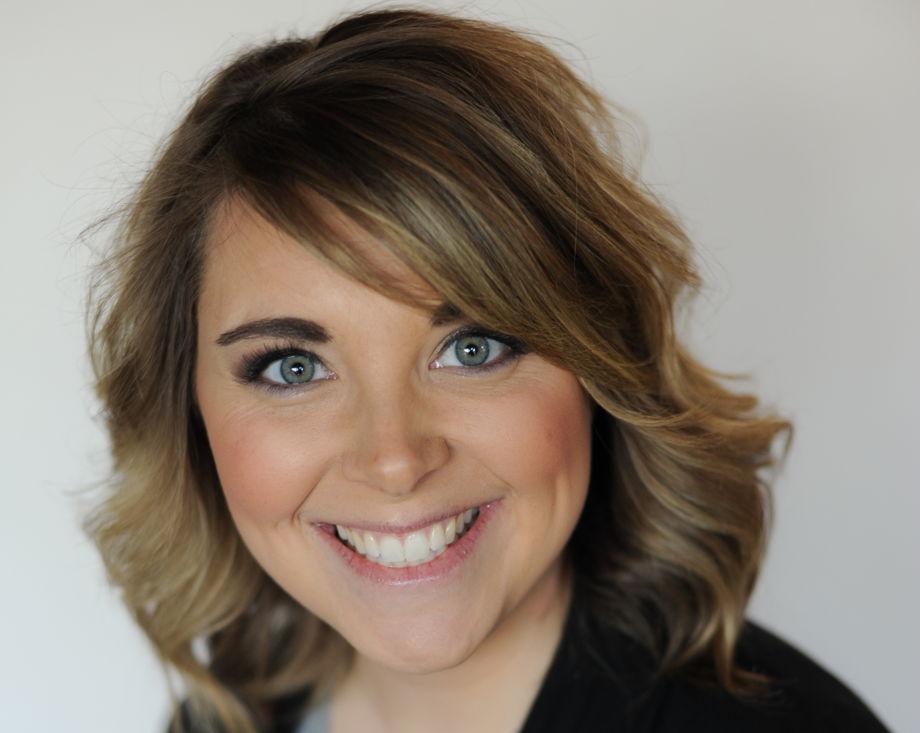 Samantha Nixt , Director of Education and Training